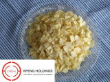 White Garlic Flakes with Chiper Price