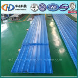 Corrugated Stainless Steel Roofing Sheet From China