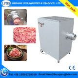 High Speed 304 Stainless Steel Frozen Meat Grinder Machine with Good Quality