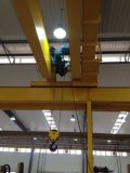 2014 Hot Sale Double Beam Overhead Mobile Crane with CE with Good Price