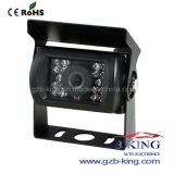 Universal CCD IP67 170 Degree Bus Cameras