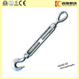 Forged Liftingrigging DIN1480 Turnbuckles with Jaw and Jaw