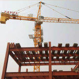 Qtz125 6015 with 60m Boom Top Kit Tower Crane Price