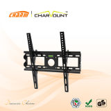 Economy Tilting LED, 3D LED, LCD TV Wall Mount for Screen Size 26′′-55′′ (CT-PLB-7002)