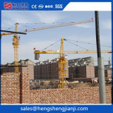 4t Tower Crane Qtz5008 with Jib Length 50m