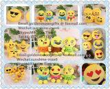 Hot Sale Emoji Cushion Baby Toy Mascot Emoji Plush Soft Toy Emoji Plush Stuffed Toys Emoji