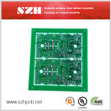 Auto Car Power Amplifiers PCB Board