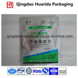 Plastic Chemical Pesticide Packaging Aluminum Foil Bag, Pesticide Pouch