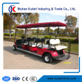 8 Seaters China Factory Electric Golf Cart