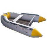 2020 China Wholesale New Design Cheap Inflatable Fishing Boats