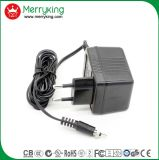 EMI EMC Test Report 7V 1A Linear AC DC Adapter