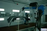 Spraying Production Line for Car Parts