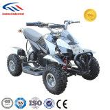 Brush 500W Motor 36V Children Electric Mini ATV Quad