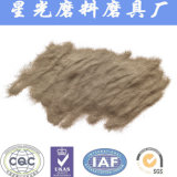 Abrasive Media Brown Aluminium Oxide Powder Al2O3 95%