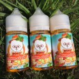 Wholesale Price Fruit Flavor E Juice with Nt Salt
