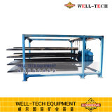 Multideck Lift Type Shaking Table for Gold Plant