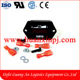 24V Rhombus Shape Curtis Battery Indicators Curtis 906t24bnbao for Mima Electric Forklifts