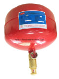 10L20L30L40L Hanging FM200 Gas Fire Extinguisher Wholesale Price