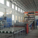 Plastic PP PE ABS PS Pet Board/Plate/Sheet Making Machine Production Line with Best Price