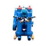 High Efficiency Concrete Testing Machine Pump Jet Grouting Machine