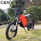 Hot Super Powered Electric Motorcycle 8000W Mountain Bike