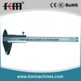 Mono-Block 0-150mm/0-6'' Stainless Steel Vernier Caliper