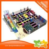 Commercial Indoor Amusement Equipment Trampoline Park for Trampoline