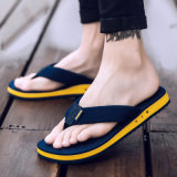 Custom Size Beach Slippers EVA Comfortable Flip-Flops for Adults Best for Promotion