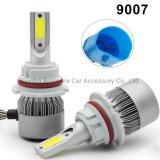 C6 LED Head Light Factory Offer Cheap Prie Car LED Head Light C6