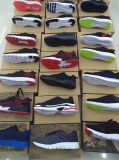 Mix Design High Quality Men Sport Sneaker Shoes Stock (FF20519-9)