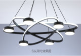 European Popular Simple Style LED Ceiling Lamp Hotel Project Decor LED Surface Light
