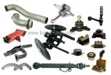 Custom Quality Agricultural Vehicle Parts
