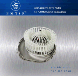 Wholesale Hight Performance Auto Electric Spare Parts Blower Motor From Guangzhou Fit for Mercedes Benz W140 OEM 140 820 12 08