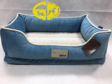 Deluxe Removable Pet Product Dog Bed
