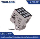 Light up 100m Long Distance Square LED Floodlight CREE Chip