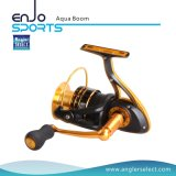 Aqua Boom All Water (Fresh & Salt) Lightweight Spinning Reel Big Game Fishing Reel