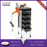 ABS Material High Quality Hair Trolley DN. A132