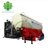 Cement tanker products