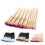 OEM Makeup Cosmetics Private Label Vegan Beauty Cosmetics Brushes Wholesale