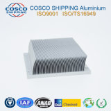 Aluminium/Aluminum Heat Sink (with ISO9001: 2008 Certificated& anodized)