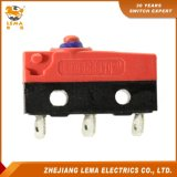 Lema Kw12f-0 Waterproof IP67 Micro Switch