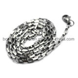 Stainless Steel Long Box Chain