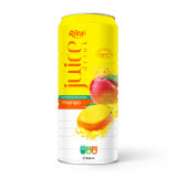 960ml Canned Mango Juice-Vietnam Manufacturer-OEM Fruit Juice-From Rita Brand