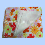 Promotional Microfiber Optical Lens Cleaning Cloth (SF-005)