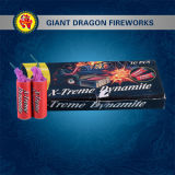 X-Treme Cracker Firecracker Loud Firecracker