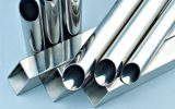 201/202/301/304 Grade Stainless Steel Pipe for Construction & Decoration
