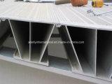 Aluminum Profiles for Aluminum Structure Helideck
