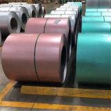 Factory Cheap PPGI/Prepainted Galvanized Steel for Construction Materials PPGI Steel Coils