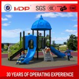 Fashion Style Train Outdoor Playground Equipment Price HD16-028d