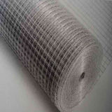 Building Material Hot-Dipped Galvanized Stainless Steel Welded Wire Mesh